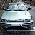 Honda Accord Coupé (1989-1993)