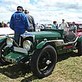 Riley 2 seater sports roadster 1936