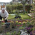 Grand nettoyage de printemps au jardin !