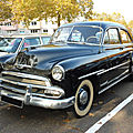 <b>CHEVROLET</b> Styleline DeLuxe 4door Sedan 1951