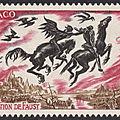 Le 6 décembre 1846, il y a 170 ans... un peu d'histoire...et de musique...