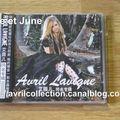 CD compilation Alice in Wonderland cover-Asie (2010)