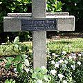 Soldat Claude PETIT