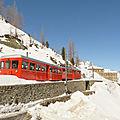 Le chemin de fer du <b>Montenvers</b>