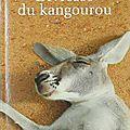 Cook kenneth / l'ivresse du kangourou.