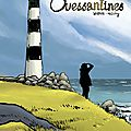 Ouessantines - weber et nicoby