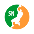 Stade nabeulien basketball : new logo