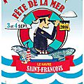 Fête de la Mer 2016