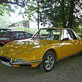 MATRA 530A coupé 1969 Lons le Saunier (1)