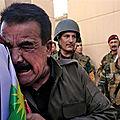 Les États-Unis n'ont pas répondu aux attentes des Kurdes syriens