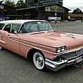 Oldsmobile Dynamic 88 Fiesta <b>wagon</b> 1958