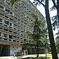 Unité d'habitation // le corbusier / nantes # 15
