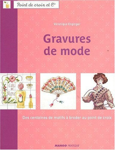 Véronique Enginger Gravures de mode
