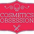 Haul cosmetics obsession