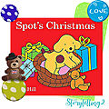 Spot's Christmas, séquence Christmas, cycle 2