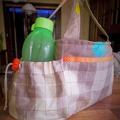 Mon petit sac repas