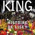 Stephen King, Histoire de Lisey