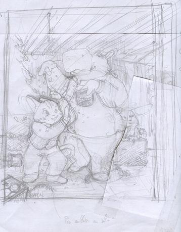 43 - Composition pour une illustration 03