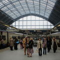 Londres - St Pancras International