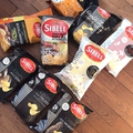 Mon 54 ème partenaire: sibell, des chips qui nous donnent la patate