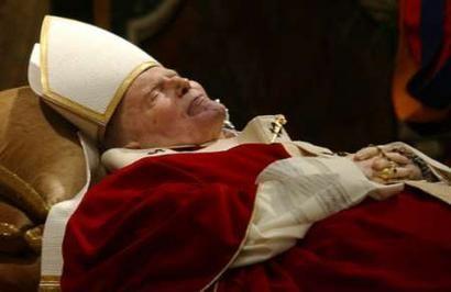 Jean Paul II 2