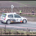 Regnault Gregory Clio RS F2000