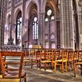 Notre Dame de Bonne Nouvelle de Rennes