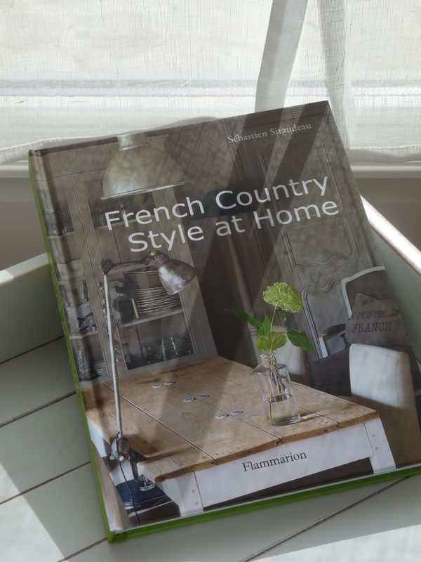 French Country Style at Home - Flammarion