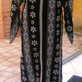 robe maroc