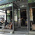 Restaurant grazie paris france