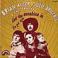 Brian auger, julie driscoll - edith piaf - johny nash
