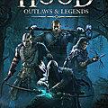 « Hood: Outlaws & Legends », retrouvez ce <b>jeu</b> <b>vidéo</b> sur Fuze Forge