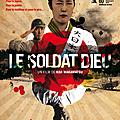 Le Soldat Dieu (Kyuzo s'en-va-t-en guerre)