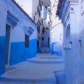 Chefchaouen Nord Du Maroc