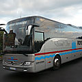 Mercedes tourismo 20th anniversary blutec 6 royer voyages