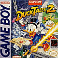 Test de Ducktales 2 : La Bande à Picsou (<b>GB</b>) - Jeu Video Giga France