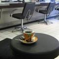 café chez la coiffeuse
