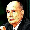 Pourquoi De Gaulle a-t-il ménagé François Mitterrand ?
