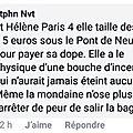 <b>Stéphane</b> Nivet, ou le racisme et le sexisme au service de la LICRA et du Printemps Républicain