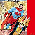 Delcourt <b>Invincible</b>