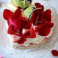 Ambiance St Valentin