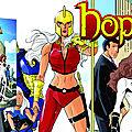 Hoplitéa au movie and draw