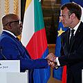 <b>Comores</b> : un accord de partenariat avec la France