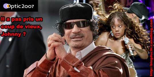 Khadafi 2007B