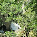Moulin de la Foux - 18 Septembre 2015