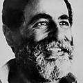 Hassan Hamdan (Mahdi 'Amel), un grand philosophe de la révolution arabe, un Libanais ami de l'Algérie