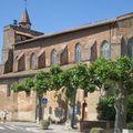 Eglise de giroussens (81)