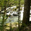 Saut du Doubs - Jura