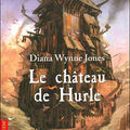 Le château de hurle (howl's moving castle) - diana wynne jones