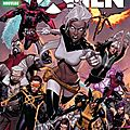 Panini Marvel <b>X</b>-<b>Men</b> V5 Inhumains vs <b>X</b>-<b>Men</b>
